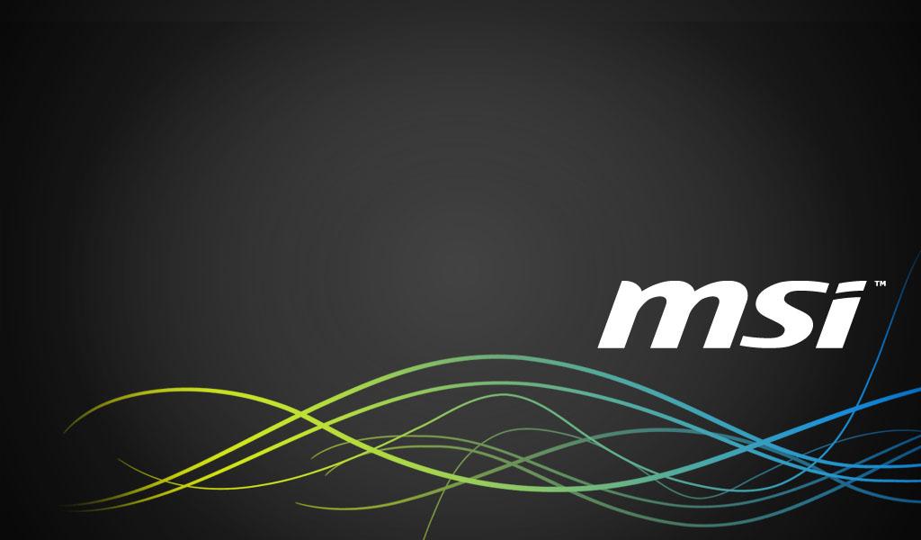 MSI Deutschland   The best gaming gears maker in the world 1024x600