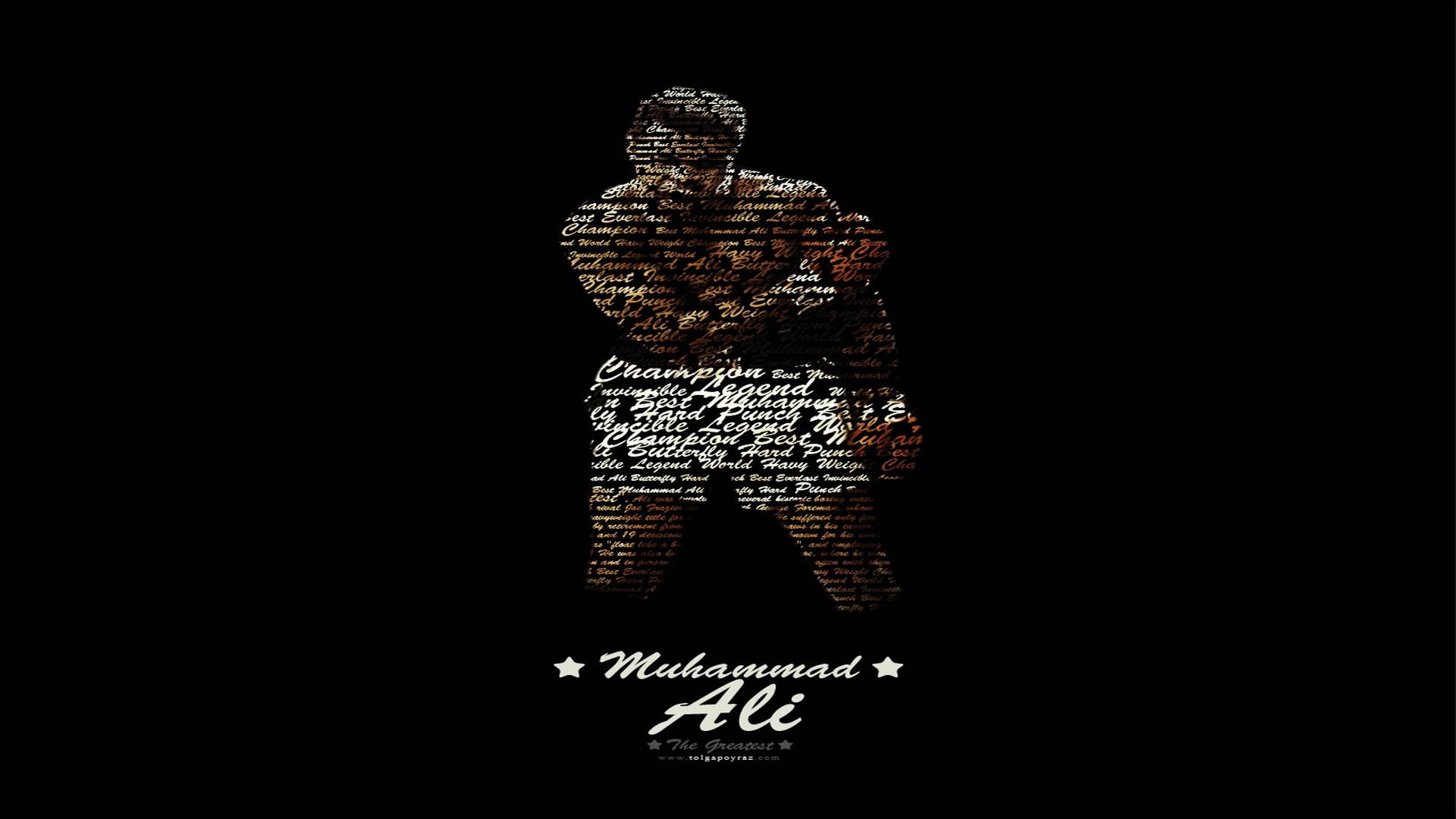 Muhammad Ali Wallpapers 17 HD Desktop Wallpapers 1920x1080
