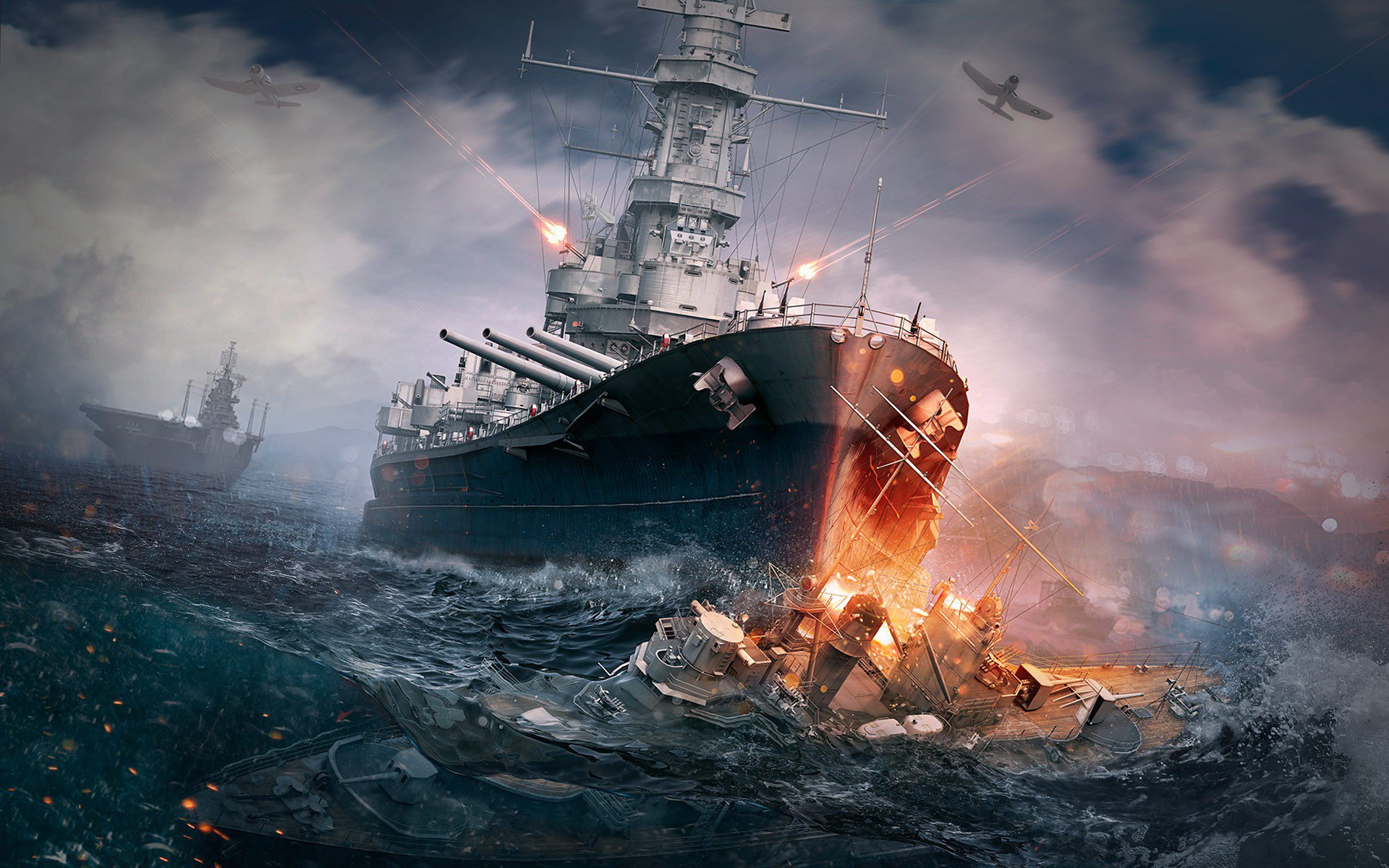 Free Download 572 World Of Warship Wallpapers Games Wallpapers Pc