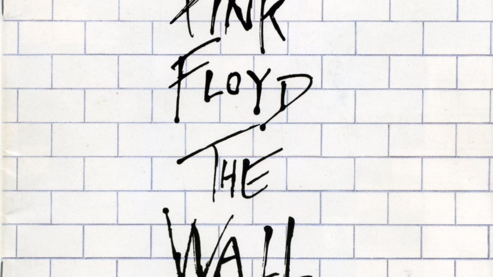 Pink Floyd The Wall Wallpapers 1920x1080