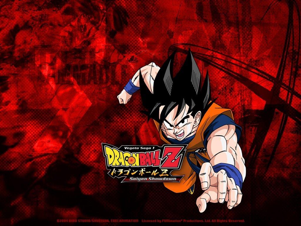 Los Mejores Fondos De Pantalla En HD De Dragon Ball Z 1024x768