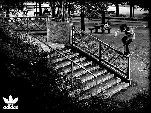adidas skateboarding wallpaper Flickr   Photo Sharing 500x375