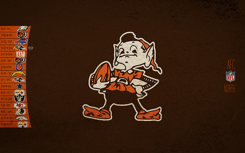 Cleveland Browns Picture 500x313
