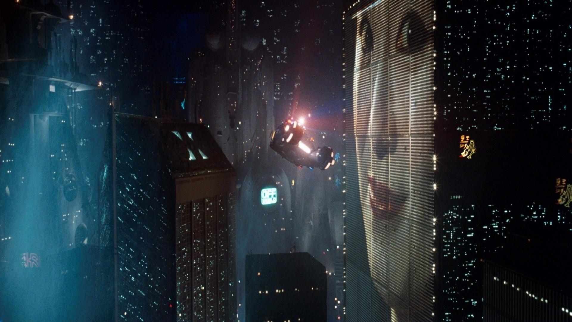 Blade Runner Wallpapers HD Wallpapers Photo 1920x1080