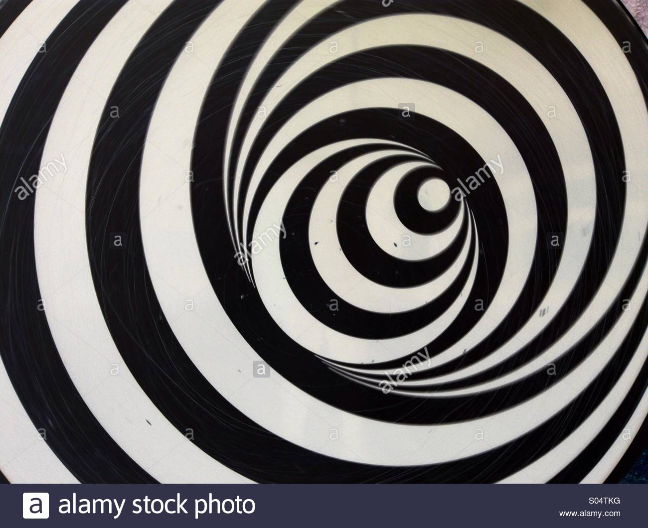 Visual illusion perception Creative abstract texture perspective 1300x1060
