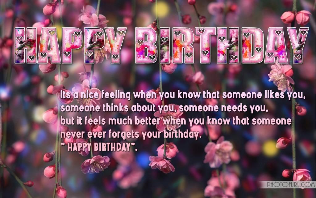 Happy Birthday Wishes Quotes 1024x640