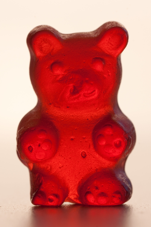 gummy bear wallpaper wallpapersafari