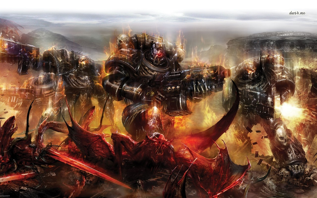 Space marines   Warhammer 40000 wallpaper   Game wallpapers   15643 1280x800