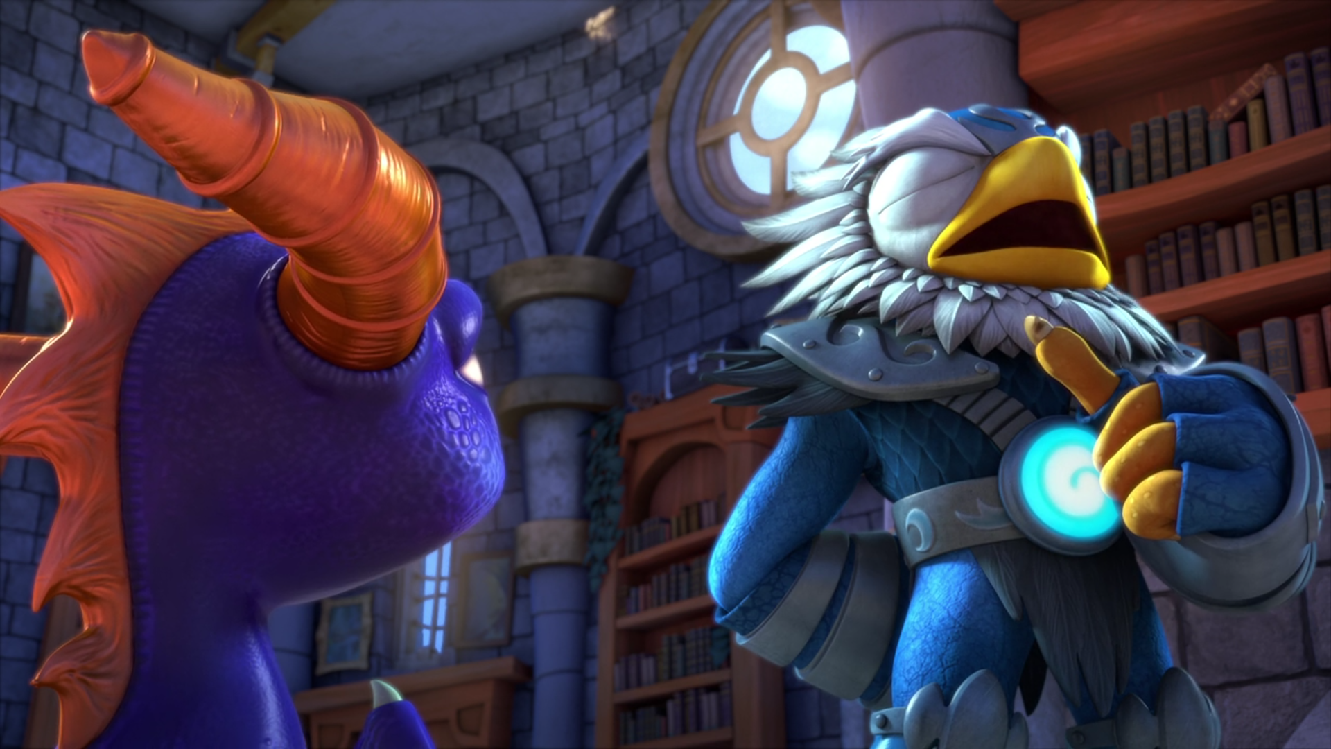 Spyro The Dragon images Epic moment of heroism HD fond dcran and 1920x1080