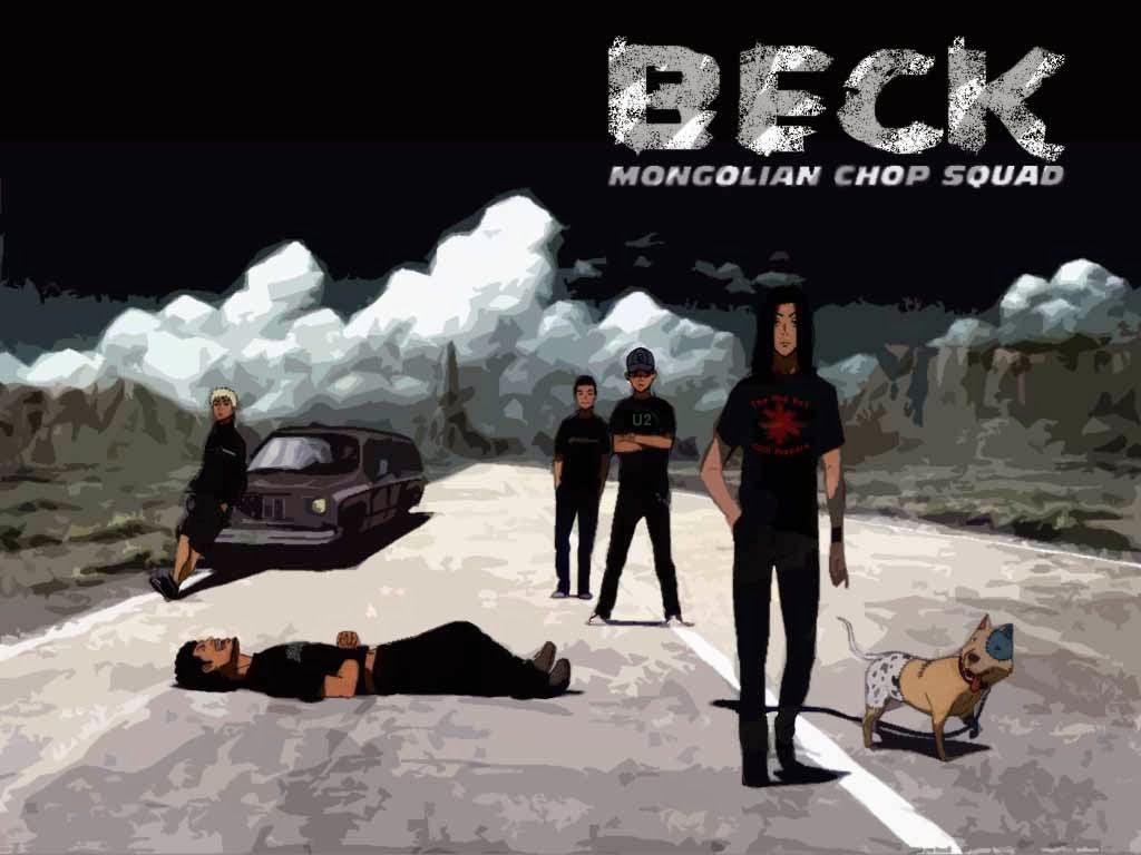 Beck Wallpapers Hd Social Photos Book 1024x768