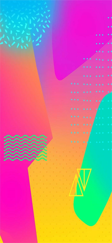 Samsung Galaxy M40 Stock Wallpaper 06   [1080x2340] 1080x2340
