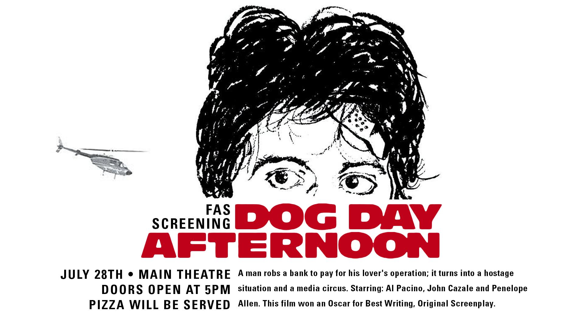 Film Appreciation Society Screening Dog Day Afternoon 1975 1920x1080