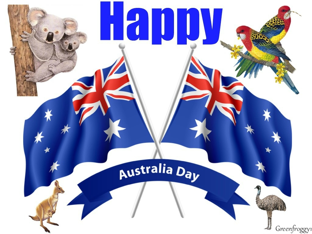 Australia Day images Australia Day HD wallpaper and background 1024x768