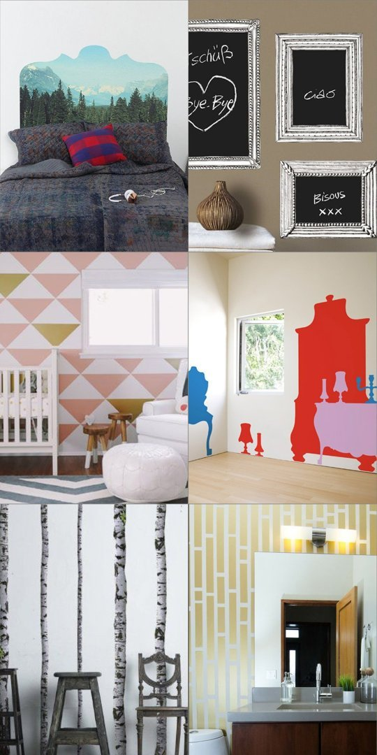 50+] Removable Wallpaper Apartment Therapy on WallpaperSafari