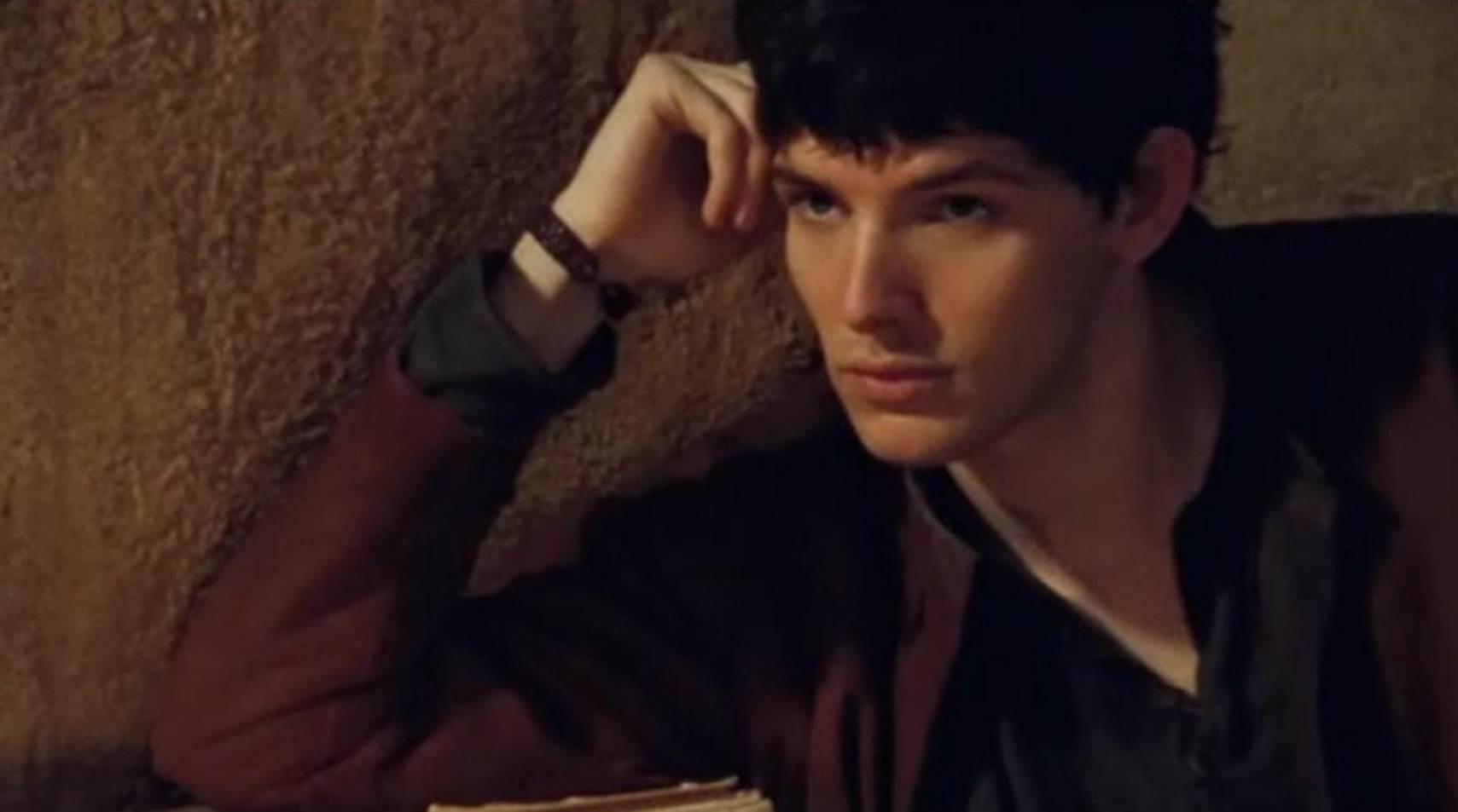 Merlin season 1 episode 7 2008 -  Merlin Season 4 Episode 1 Merlin Characters Merlin Wallpaper