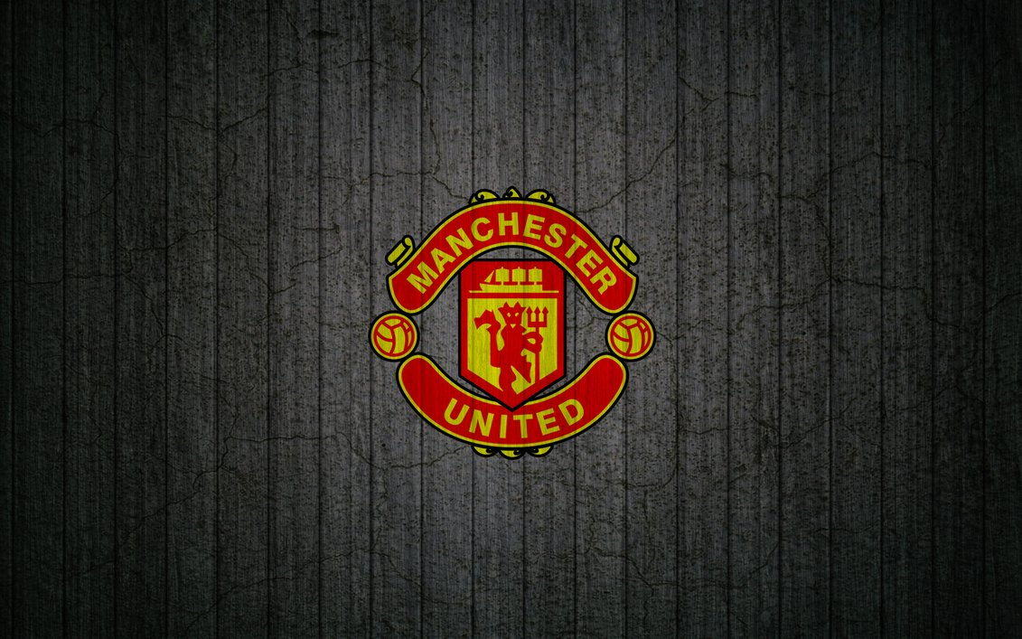 All Wallpapers Manchester United logo 1131x707
