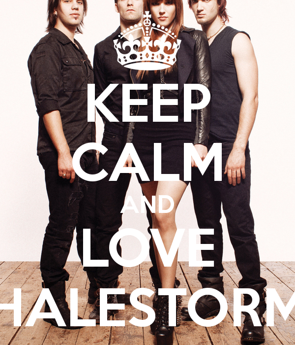 Halestorm Logo Wallpaper Widescreen wallpaper 600x700