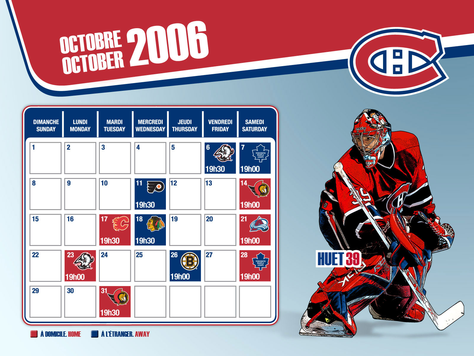 wallpapers nhl montreal canadiens nhl hockey hockey sports 1600x1200