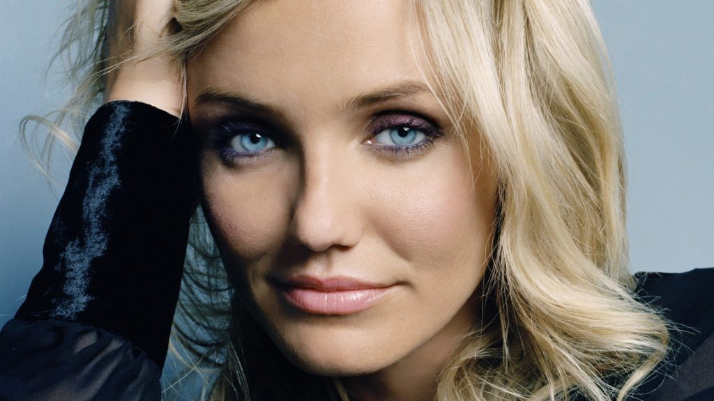 Cameron Diaz Latest Beautiful HD Wallpapers 1080p Pictures 1024x576