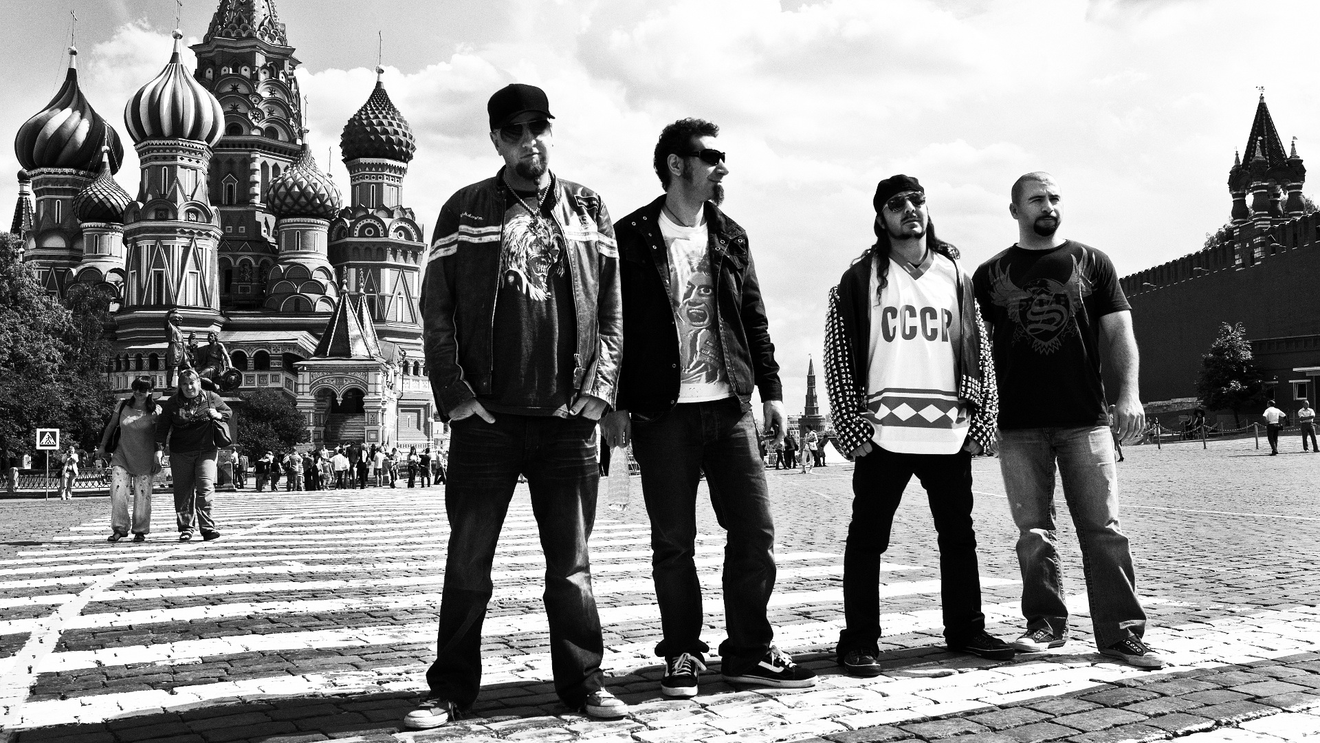 System Of A Down Wallpapers HD Download 1920x1080
