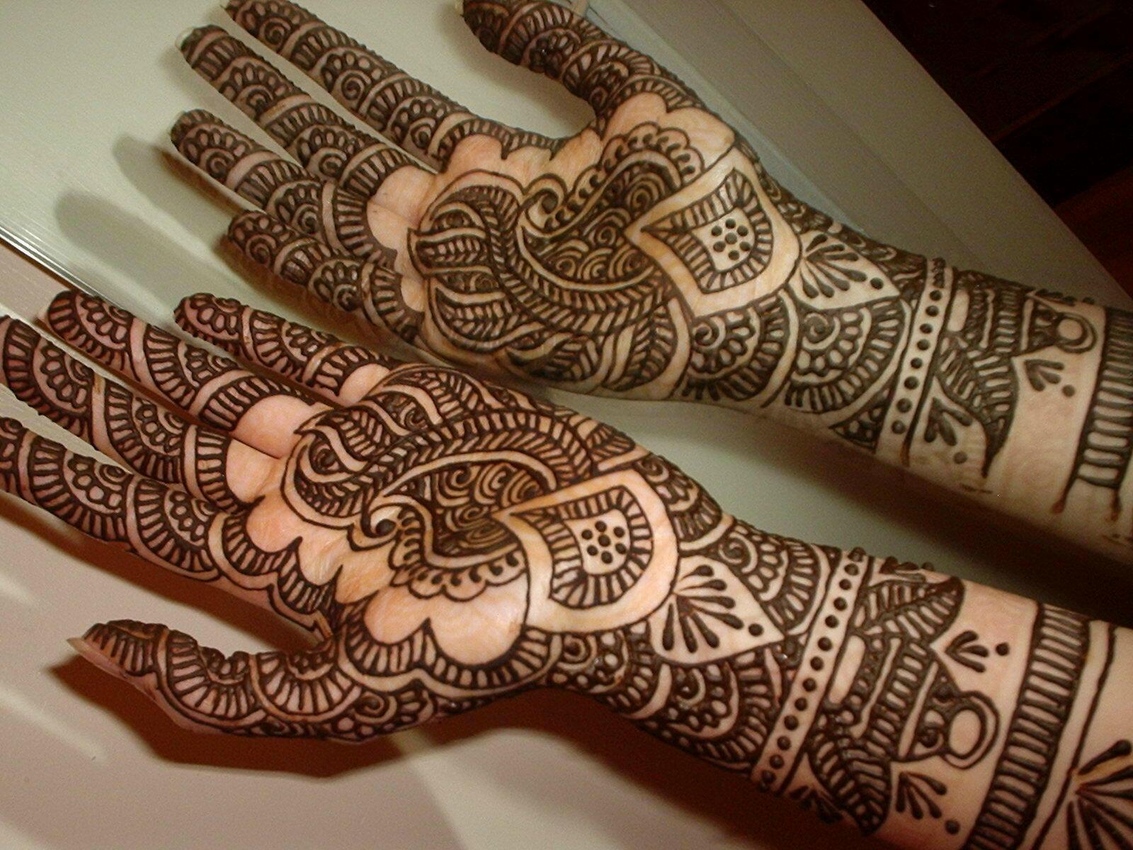 indian bridal mehndi designs 1600x1200