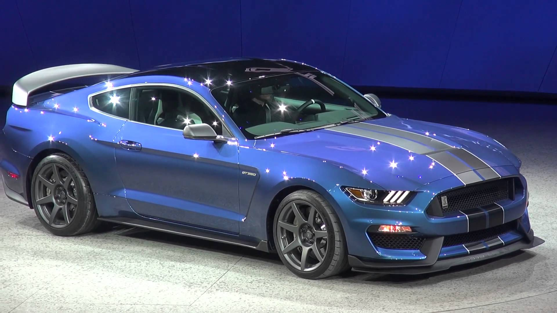 Ford Announces The 2016 Shelby Gt350r Mustang You 1920x1080