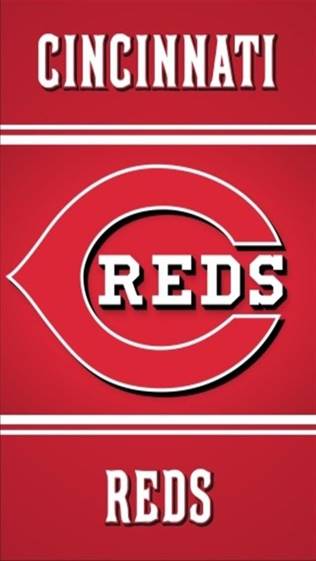 Cincinnati Reds Screensaver And Wallpaper Wallpapersafari
