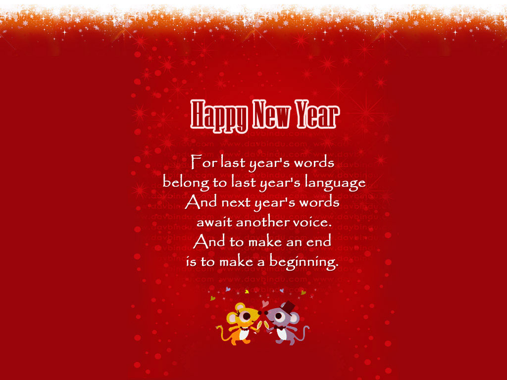 4485 New Year Quotes Wallpaper   WalOpscom 1024x768