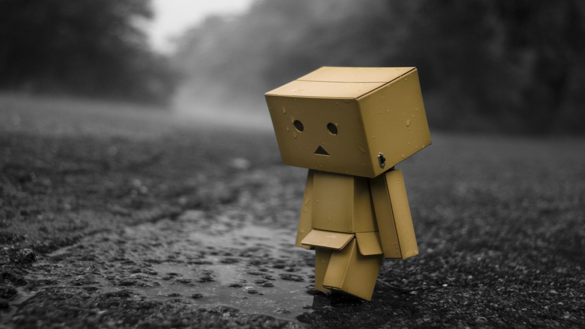 Danbo Sad Wallpaper New Collection x7hodtcz   Yoanucom 1920x1080