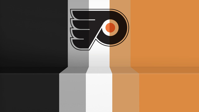 Philadelphia Flyers Desktop Wallpaper 640x360