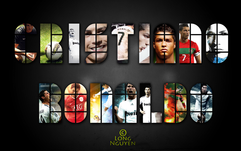 CR7 Wallpaper by nglong 1024x640