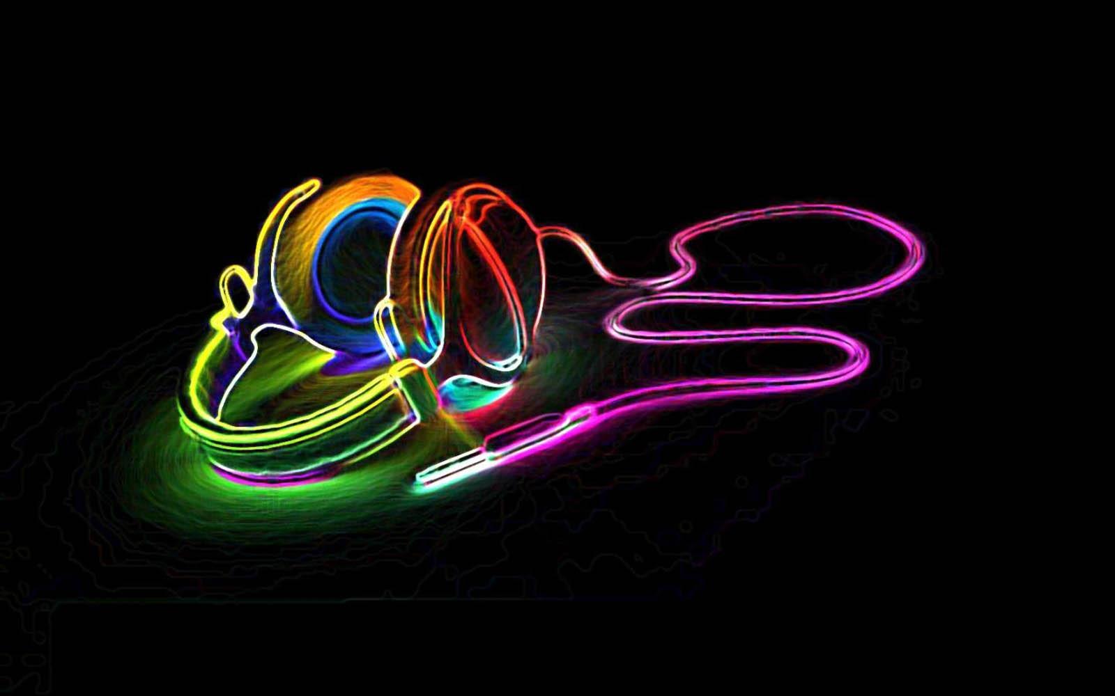 Neon Art Wallpapers Neon Art DesktopWallpapers Neon Art Desktop 1600x1000