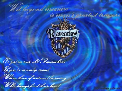 ravenclaw wallpaper Flickr   Photo Sharing 500x375