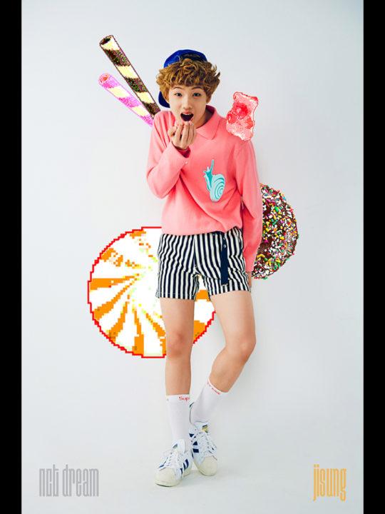 Les NCT Dream proposent de nouvelles photos gourmandes et 540x720
