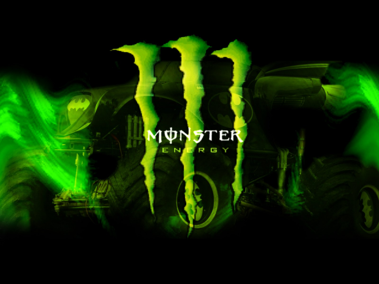 Hd Monster Energy Wallpapers Wallpapersafari