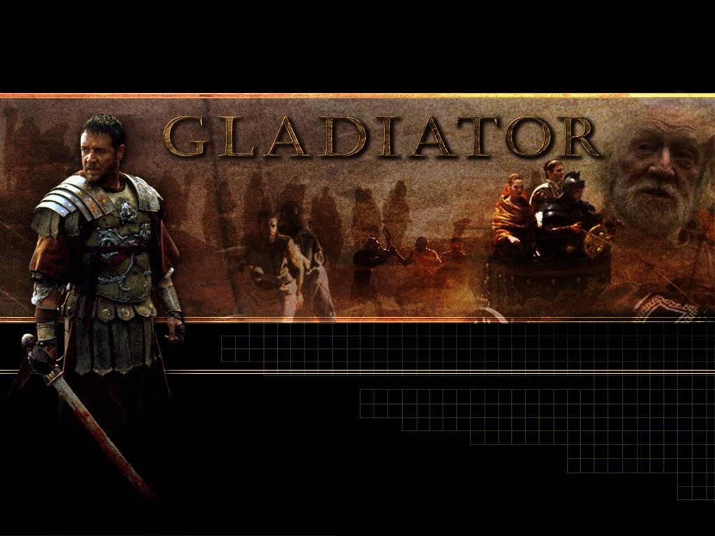 1024 x 768 jpeg 305kBGladiator