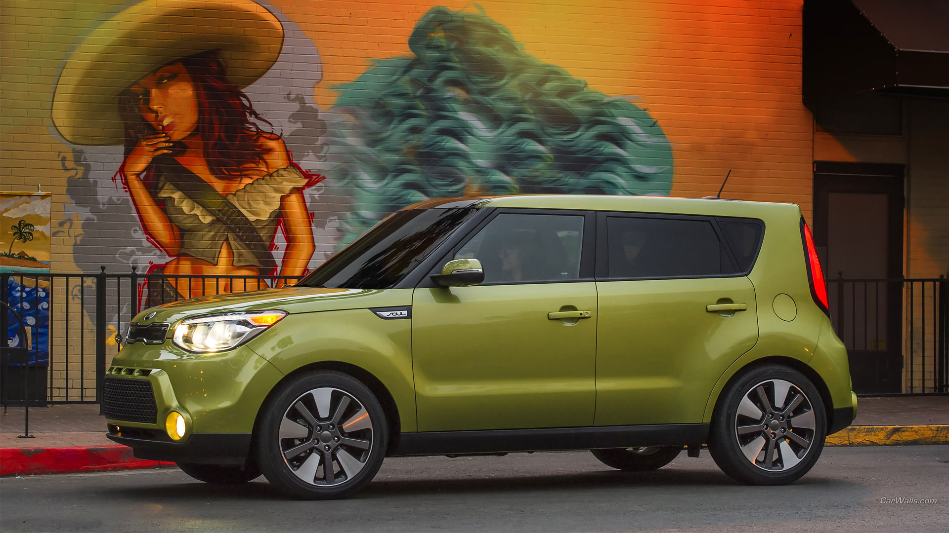 Kia Soul Wallpapers and Background Images   stmednet 1920x1080