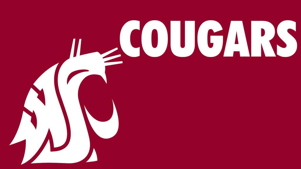 wsu cougar wallpaper   wallpapersafari
