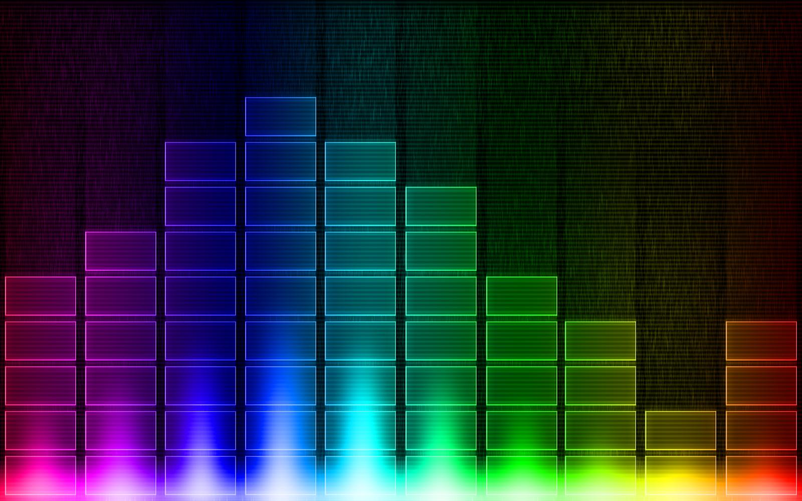 Sound Bar Background Equalizer Wallp...