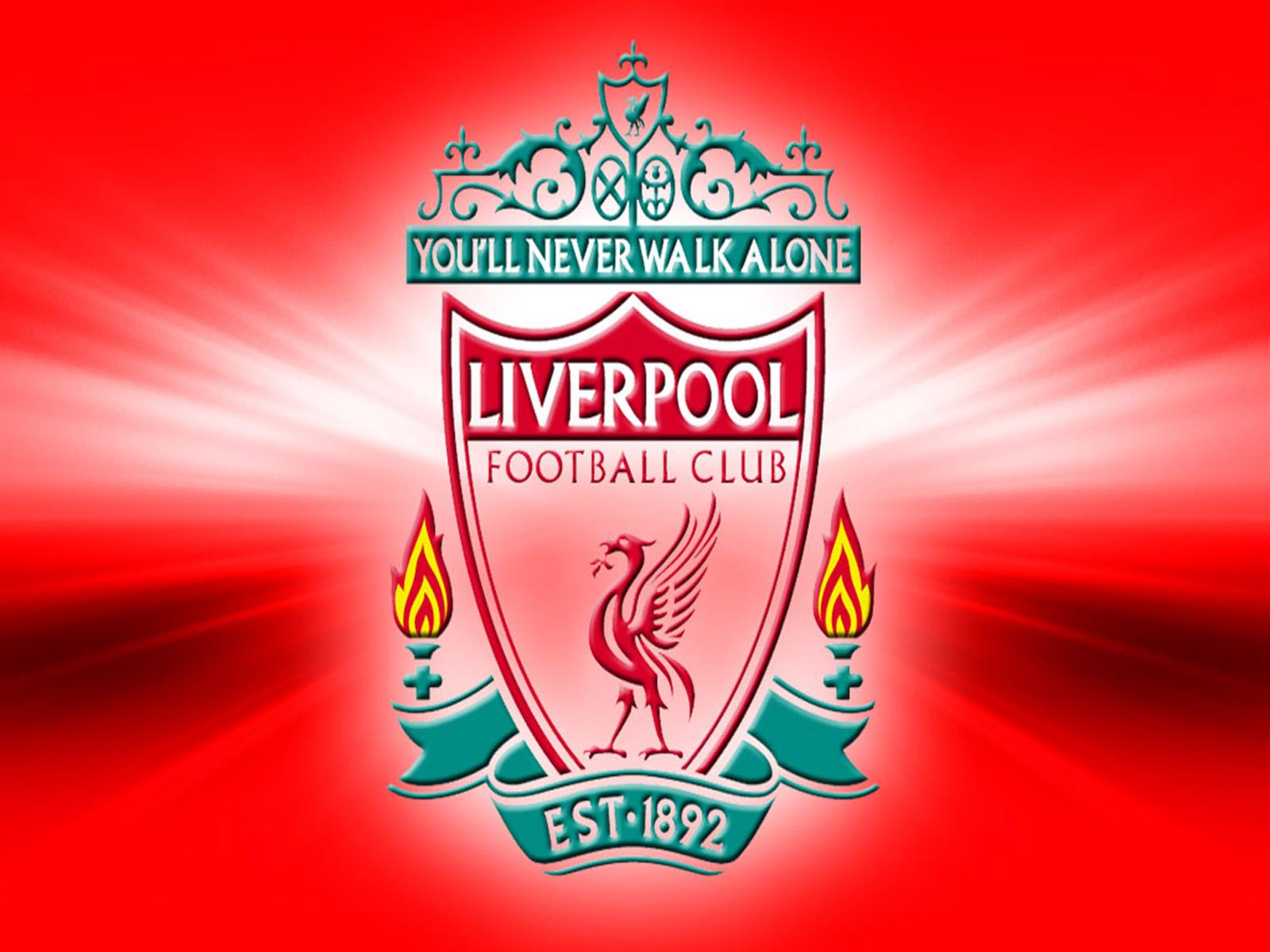 Liverpool FC iPhone Wallpaper - WallpaperSafari