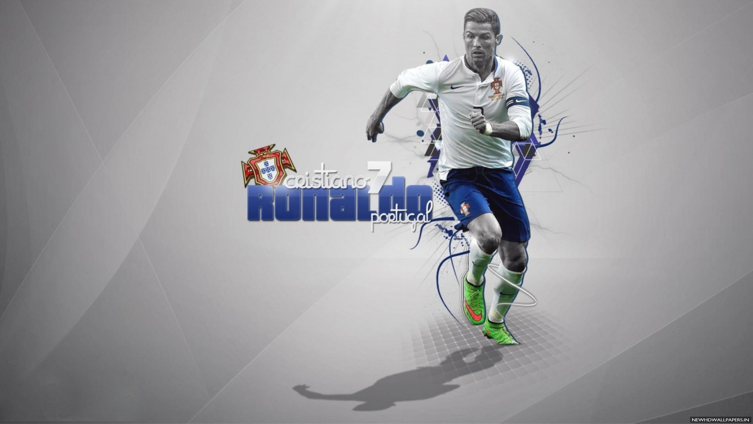 Cristiano Ronaldo 2015 HD Wallpapers   New HD Wallpapers 2560x1440