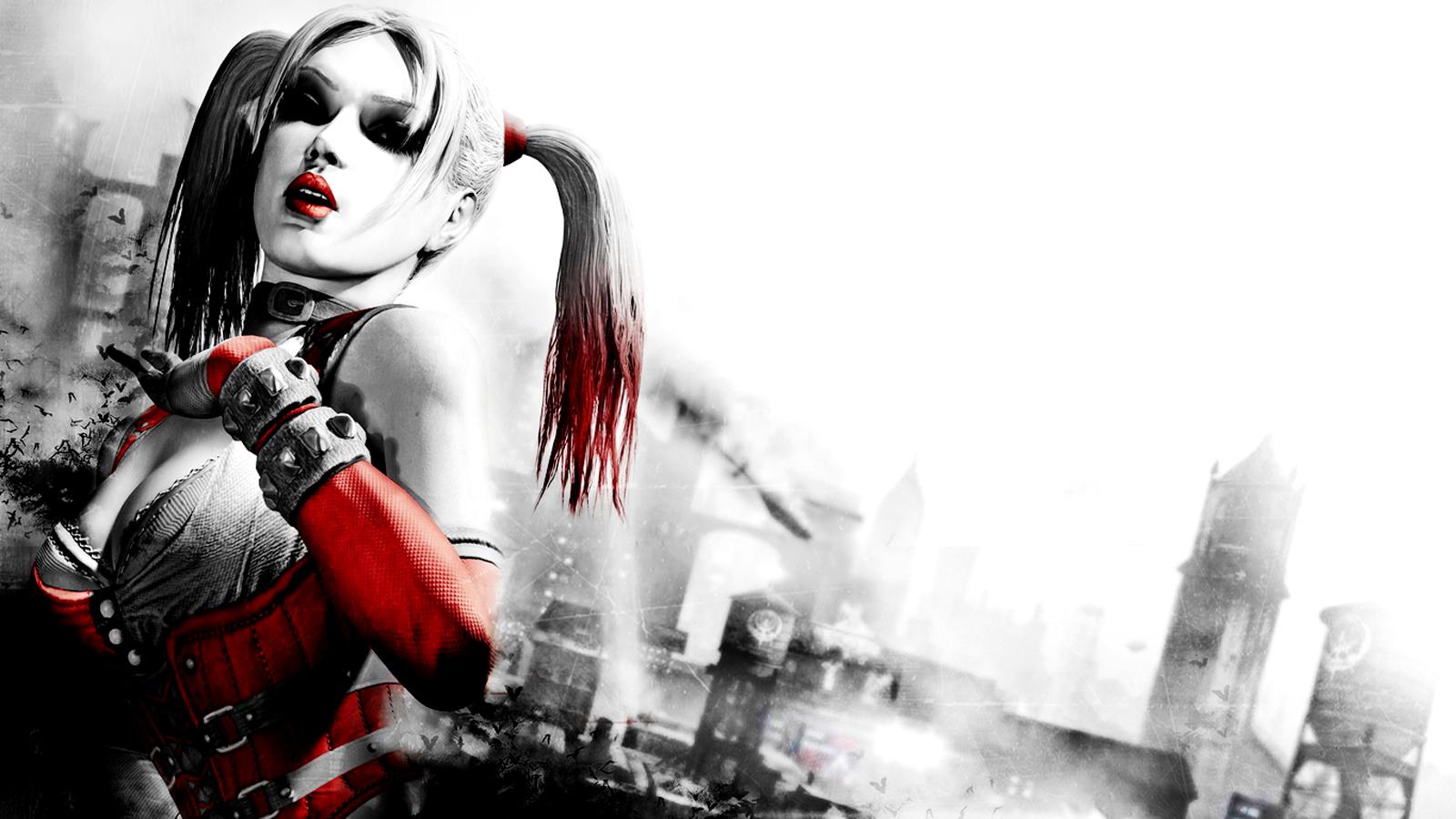 Quinn hd harley 116+ Harley