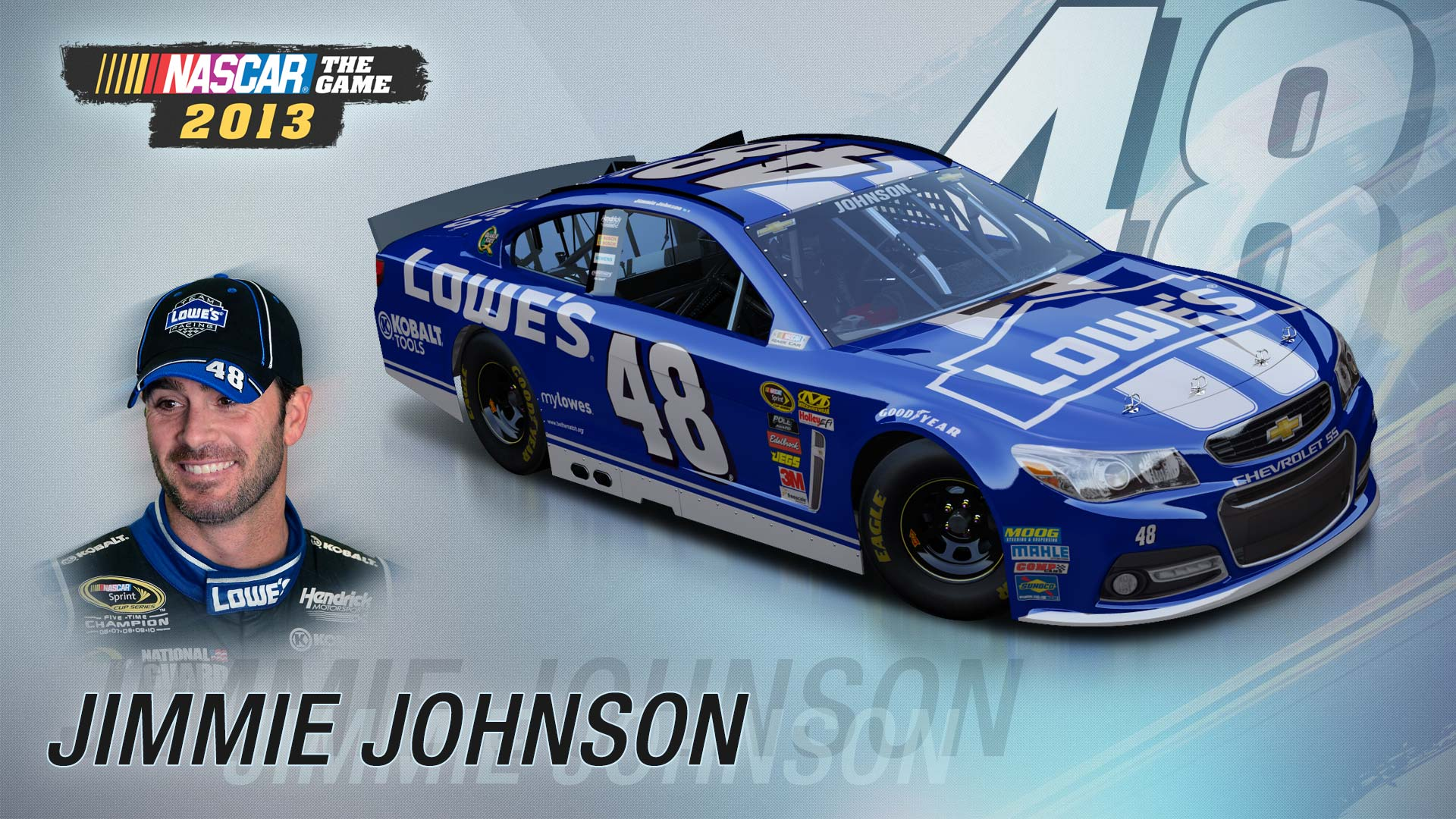 Jimmie Johnson 2014 Wallpaper   Viewing Gallery 1920x1080
