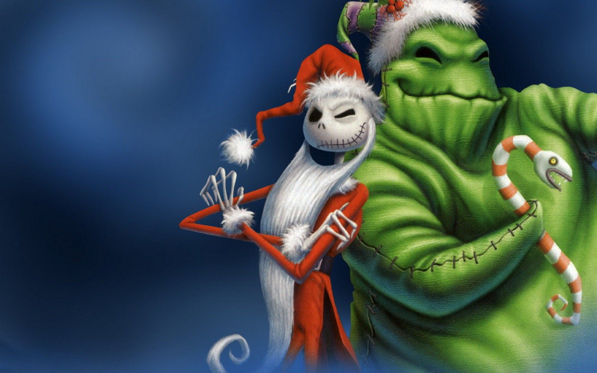 Funny Christmas HD Wallpapers 1920x1200