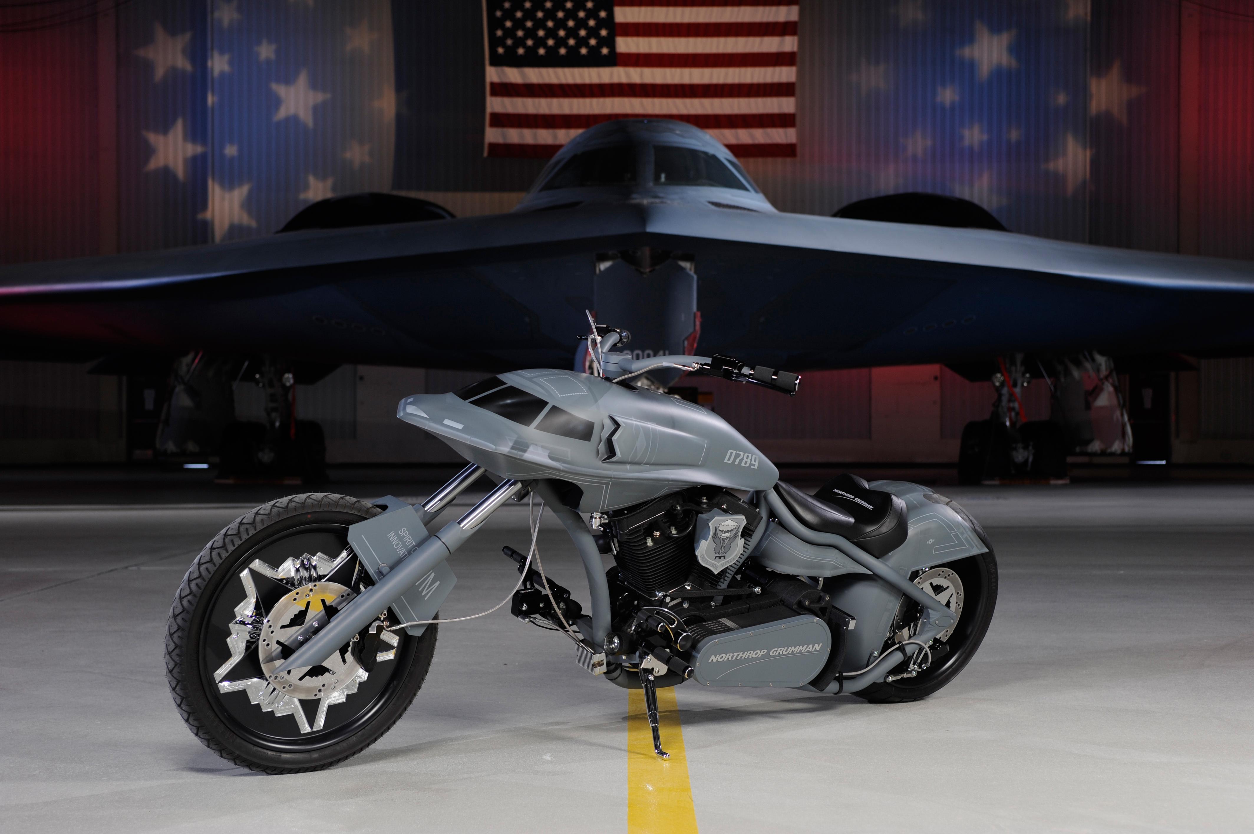 Northrop Grumman B 2 Spirit 4k Ultra HD Wallpaper Background 4256x2832