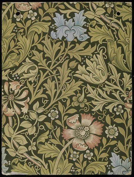 49 Craftsman Style Wallpapers On Wallpapersafari