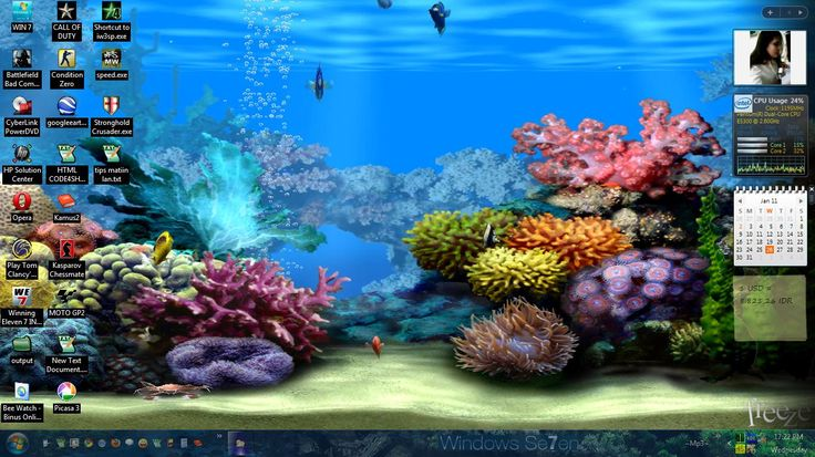 free animated screensavers with sound wallpaper 3d animated amp 3d 736x413