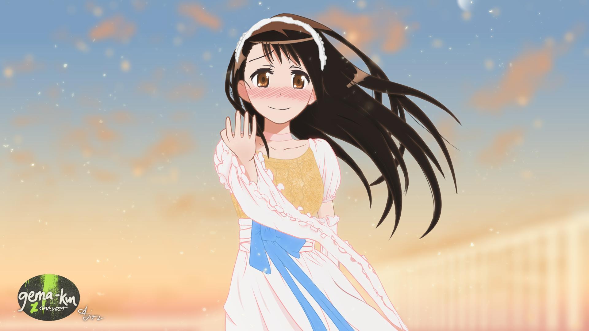 Nisekoi HD Wallpaper Background Image 1920x1080 ID816432 1920x1080