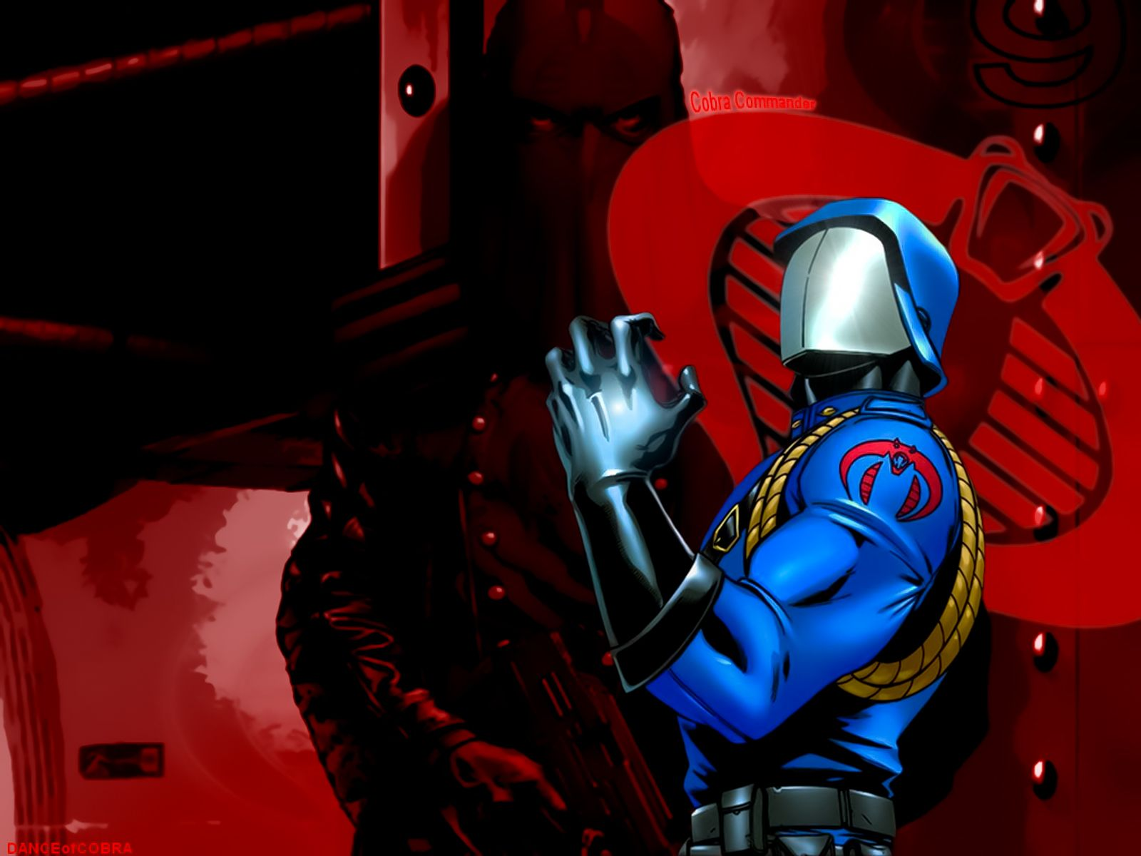 GI Joe Wallpapers Pictures Images 1600x1200