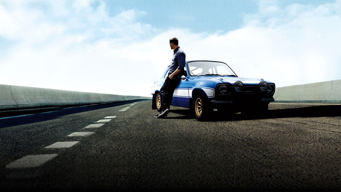 Ford Escort Wallpaper 2014 The Cars Of Fast Furious 6 Best 1366x768